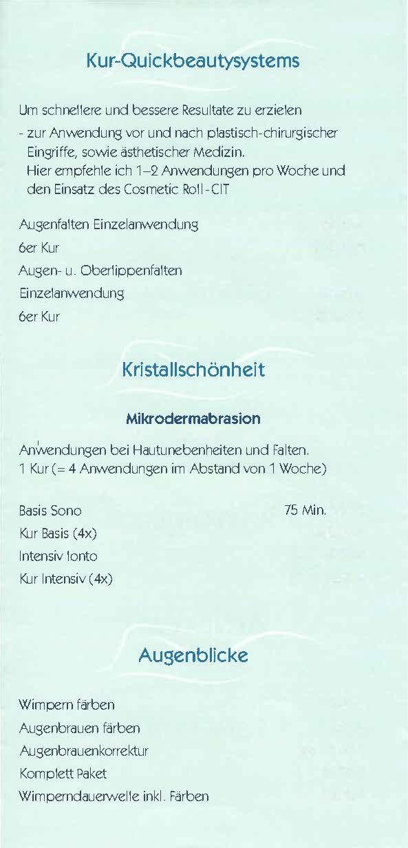 Preisliste_Fachkosmetik Dagmar C. Benz_Bogenhausen_ab Juni 2018_Seite_3