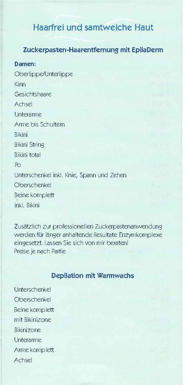 Preisliste_Fachkosmetik Dagmar C. Benz_Bogenhausen_ab Juni 2018_Seite_5